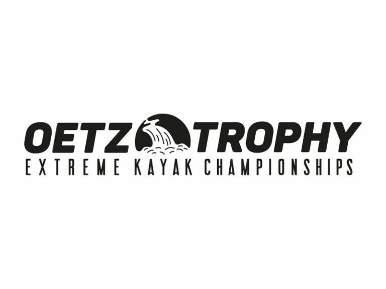 OETZ TROPHY Logo