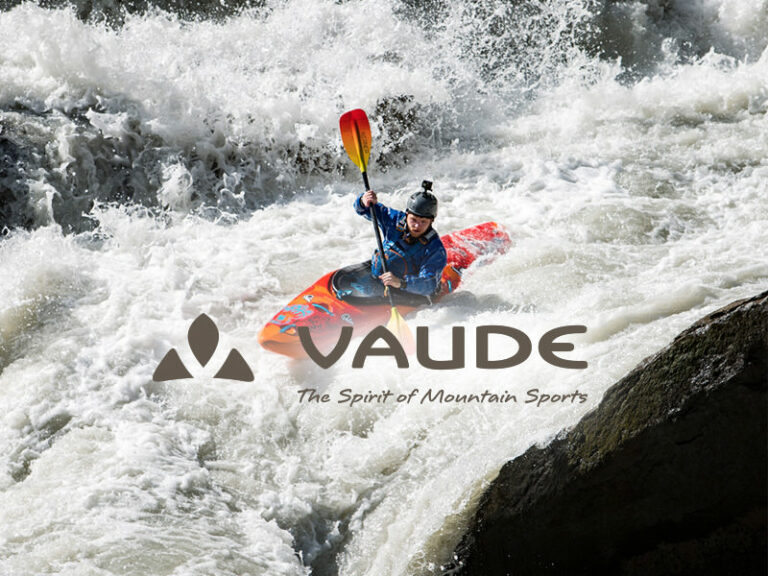 Cooperation with VAUDE